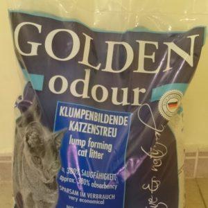arena golden odour