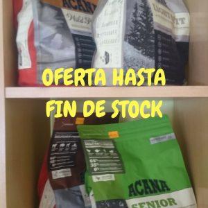 OFERTA HASTA FIN DE STOCK
