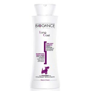 Champús para perros y gatos Biogance