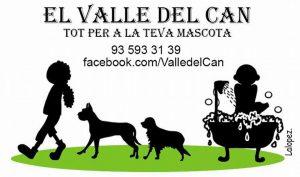 El Valle del Can