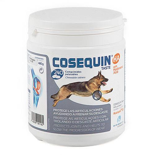 Condroprotectore para perros Cosequín