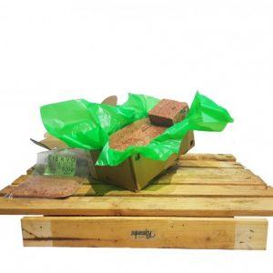 Bolsa de 500 gramos de menu ciervo de Squeaky